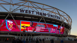 West Ham Fans Call for Club to Sign Wantaway England Midfielder