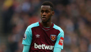 Fiorentina Complete Season-Long Loan Signing of West Ham Midfielder Edimilson Fernandes