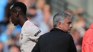 Jose Mourinho Refuses to Criticise Paul Pogba for Defensive Lapse During Draw With Chelsea