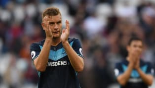 Leicester Consider Move for Middlesbrough's Ben Gibson as Harry Maguire Speculation Continues