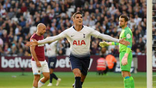 Erik Lamela Admits it's Only a Matter of Time Before He Returns to River Plate