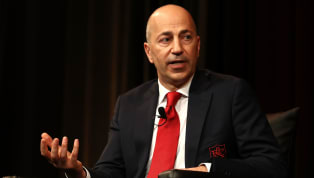 Ivan Gazidis 'Agonising' Over Arsenal Exit as AC Milan Offer Huge Pay Rise for Chief Executive Role