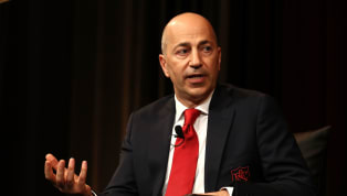 Arsenal Chief Executive Ivan Gazidis Reportedly 'Close' to Finally Completing AC Milan Switch