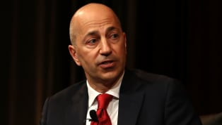 Arsenal Chief Executive Ivan Gazidis '99.9% Certain' to Leave Gunners & Take Reins at Milan