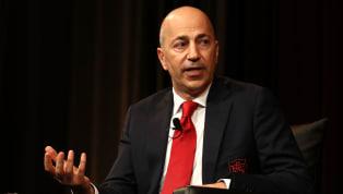 Arsenal Announce New Leadership as Chief Executive Ivan Gazidis Leaves for AC Milan