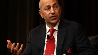 DÉPART : Le légendaire directeur d'Arsenal transféré à Milan