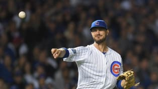 New Report Claims Cubs Never Offered Kris Bryant $200 Million Extension