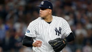 Dellin Betances is Completely Right About Yankees' Reinvigorated Manny Machado Chase