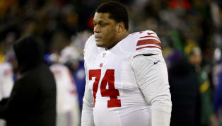 Embattled OT Ereck Flowers Has Meeting Planned With Jaguars