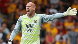 Wolves Goalkeeper John Ruddy Opens Up on How Close He Came to Joining Chelsea in 2013
