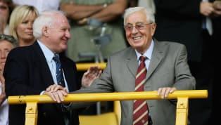 Former Aston Villa Chairman Sir Doug Ellis Passes Away Aged 94