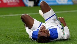 Injured Leicester Duo Matty James & Demarai Gray Making Progress Ahead of Premier League Return