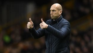Former Man United Defender Jaap Stam Reveals His Dream Is to Manage the Red Devils