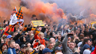 'This Cannot Happen': Wolves Fans React to Transfer Speculation Surrounding Star Forward