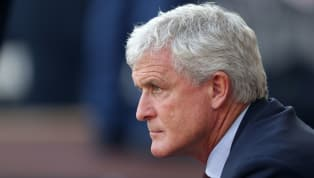 Mark Hughes Claims Southampton 'Deserved More' After Saints Waste Chances in 0-0 Bournemouth Draw