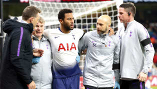 Tottenham Could Be Without Mousa Dembele Until After International Break Following Wolves Injury