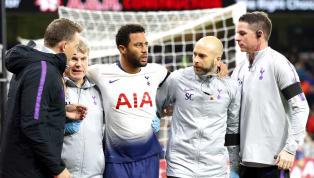 Tottenham Hotspur: Dembele fällt bis Jahresende aus