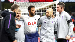 Mousa Dembele Set for Lengthy Spell Out After Flying to Qatar for Specialist Ankle Treatment