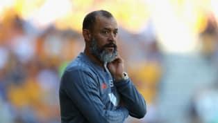 Nuno Espirito Santo Insists He Has 'Nothing to Prove' as Wolves Prepare For Premier League Return