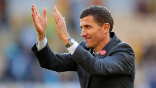 Javi Gracia Reveals How He Ignored Transfer Window Advice From Club Chairman Sir Elton John