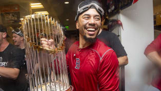 Mookie Betts Somehow Becomes First MLB Player Since 1980 to Earn This Series of Honors