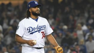 Kenley Jansen Sets Date for Second Heart Surgery in Late November