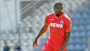 1. FC Köln: Guirassy träumt von der Nationalmannschaft - Lob für Anfang