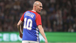 The CR7 Effect: Zinedine Zidane Reportedly Set to Join Juventus in Directorial Role