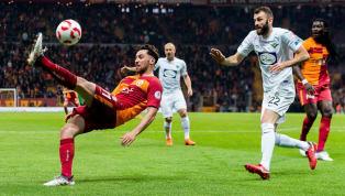 PES 2019'da Yer Alan 10 Süper Lig Oyuncusunun Yüzleri
