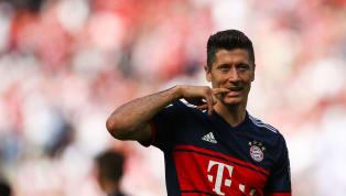Agen Dikabarkan Mulai Tawarkan Robert Lewandowski ke Manchester United