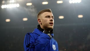 Arsenal and Liverpool Dealt Huge Blow as Schalke Starlet Max Meyer Prepares to Join Hoffenheim