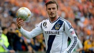 Estas 5 luminarias del fútbol mundial han llevado su calidad a la MLS   El #1 generó un boom