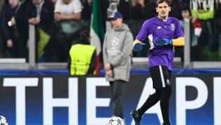 SORPRESIVO: Iker Casillas podría emigrar a la MLS en el futuro cercano