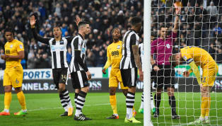 Preston Captain Paul Gallagher Sent Off for Hilarious Handball as Newcastle Seal Promotion
