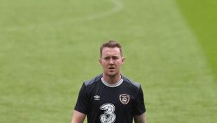 New Boro Boss Gary Monk Targets Everton's Aiden McGeady for Riverside Transfer