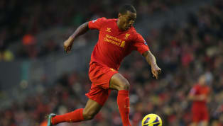 Liverpool Reach Agreement With Derby For the Permanent Transfer of Andre Wisdom
