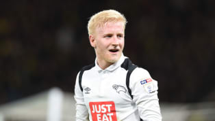 Watford Closing in on £8m Capture of One-Time Liverpool Target & Derby County Star