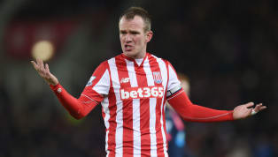 Aston Villa Join Derby County in Race to Sign Stoke City Midfielder This Summer