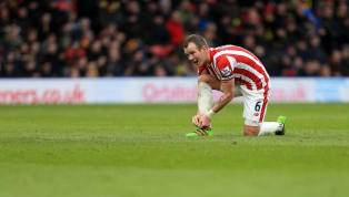 Derby County Brace Themselves for Glenn Whelan Disappointment and Look at Other Options