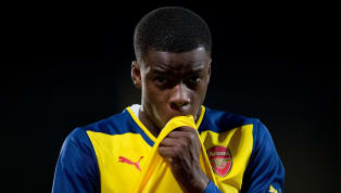 Promising Arsenal Youngster Stephy Mavididi Joins Preston North End on a Year-Long Loan