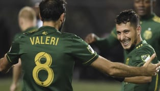 IMPERDIBLE: Los 5 mejores goles del fin de semana en la MLS