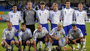Picking an All-Star Finland XI to Mark 100 Years of Finnish Independence