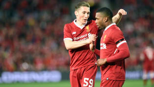 Liverpool Starlet Harry Wilson Set for Preston North End Loan Deal as Lilywhites Push for Promotion