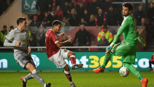 Jose Mourinho Claims Bristol City Were Lucky As Robins Send United Crashing Out of Carabao Cup