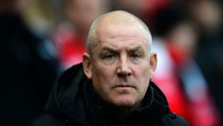 Nottingham Forest Sack Manager Mark Warburton After 9-Month Spell