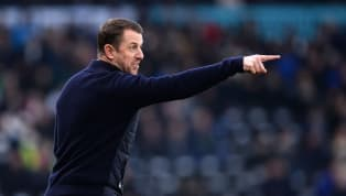 Derby County Confirm Boss Gary Rowett Has Extended His Contract Amid Stoke Interest