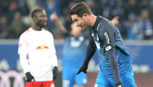 Schalke Confirm Deal to Sign Premier League Target Mark Uth From Hoffenheim at End of Season