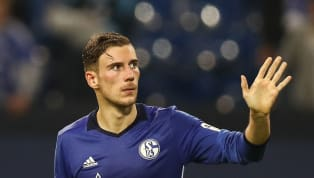 Bayern Chief Admits Deal for PL Target Leon Goretzka Isn't Done But Could Be Agreed 'Within Days'