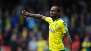Derby Snap Up Experienced Striker Cameron Jerome From Championship Rivals Norwich City