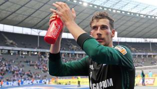 Bayern Munich Chief Hints at Goretzka Medical as Long-Term Target Nears Contract Expiry